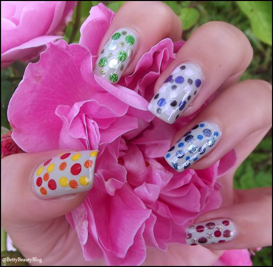 Nailstorming Pois