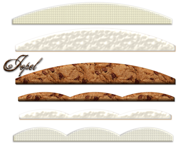 Kit Chocolat crème menoume menoume!!! par Jopel