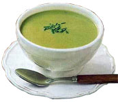 La soupe de Tante Ursule