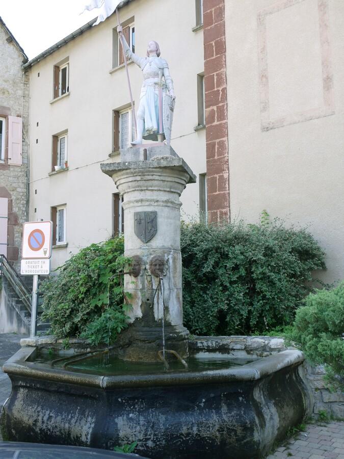 La Canourgue - Lozère