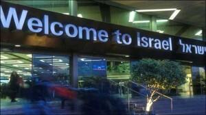 israel-airport