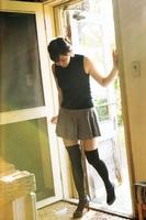 Un quatrième photobok pour Mizuki Fukumura !