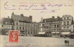 LES REMPARTS DE L'AIGLE (Orne)