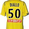 Abdoulaye DIALLO : RENNES CDL 13.01.2010