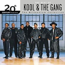 Résultats de recherche d'images pour «kool and the gang wiki»