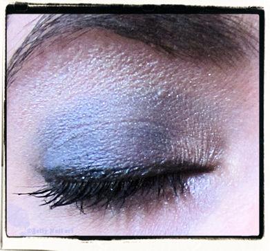 Make up rose/violet palette yes love