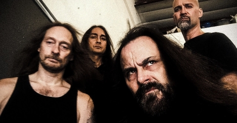 "DEICIDE - ""Defying The Sacred"" (Clip)"
