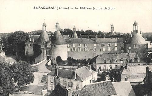 Famille Charbois