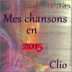 """- MCO 238 : """"Vos chansons préférées de 2015"""""""