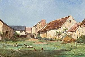 edmond-petitjean-cour-de-ferme-133639940087096