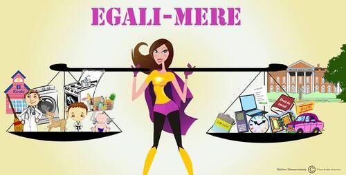 Interview Pause-Café #2 : La passionnante Egali-Mère !