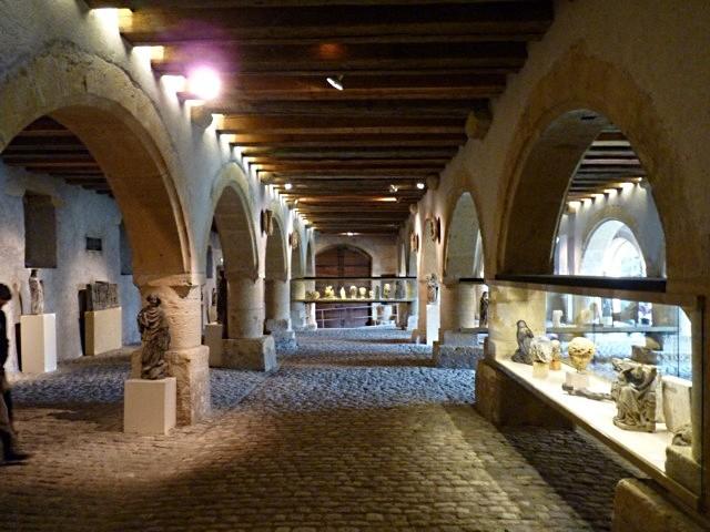 Musées La cour d'or de Metz - 1
