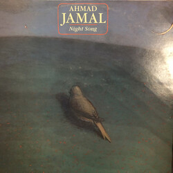 Ahmad Jamal - Night Song - Complete LP