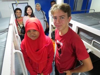 09 Juillet 2014 - Padang - Siberut