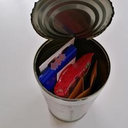 Tuto : Un emballage cadeau recycler