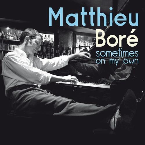 Matthieu Doré : Amour et piano