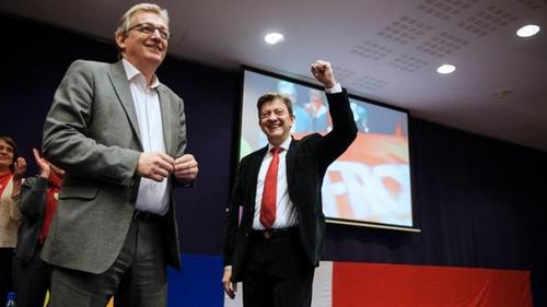 François Fillon : la guerre sociale est déclarée