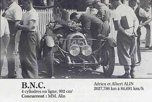 Adrien Emile & Albert Roger Alin