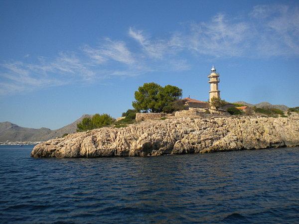 Îslas Baleares Mallorca 787