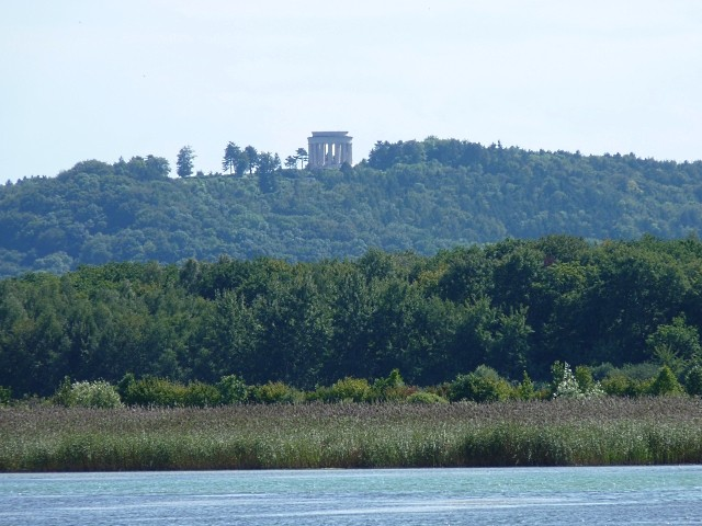 Lac de Madine 3 Marc de Metz 2011