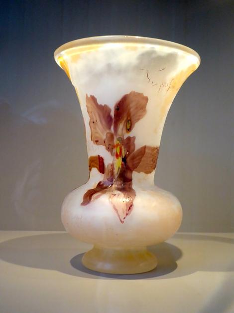Toujours au musée des arts décoratifs: la décoration