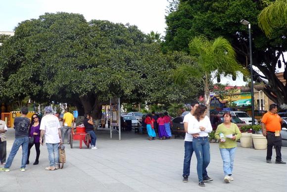 - Laguna de Chapala