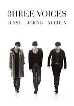 3hree Voice Disque 1 Yoochun