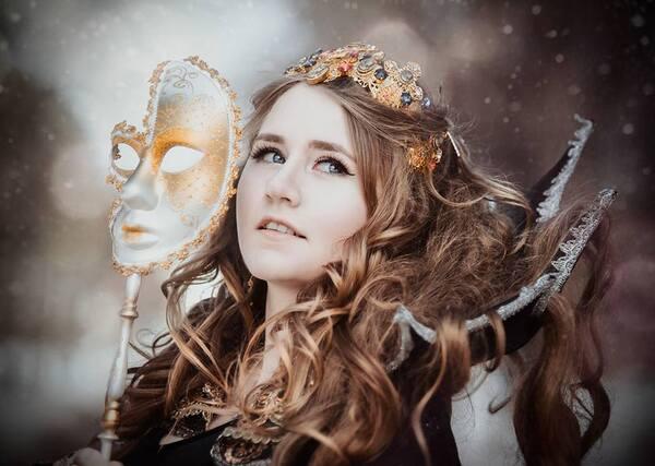 Marianna Insomnia Photography
