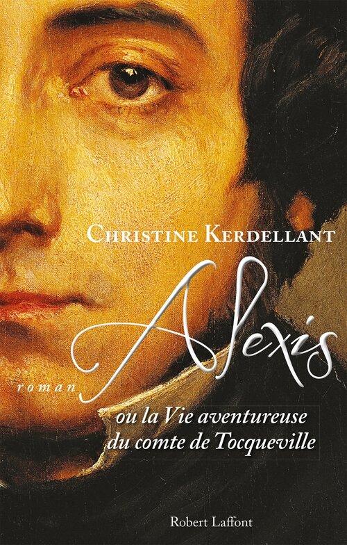 Alexis - Christine Kerdellant