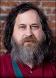 Photo de Richard Stallman
