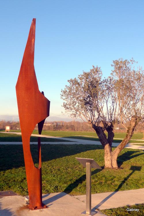 Toulouse : mémorial du 27 septembre 2001