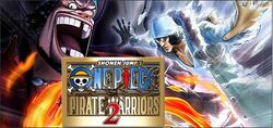 One Piece : Pirate Warriors 2, une suite intéressante