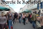 marché de rochefort