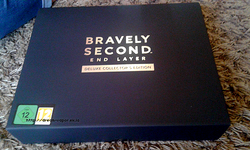 Bravely Second End Layer - Edition coffret collector deluxe