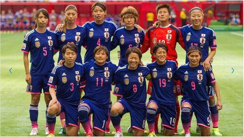 Y'a pas de bleu dans le drapeau japonais !