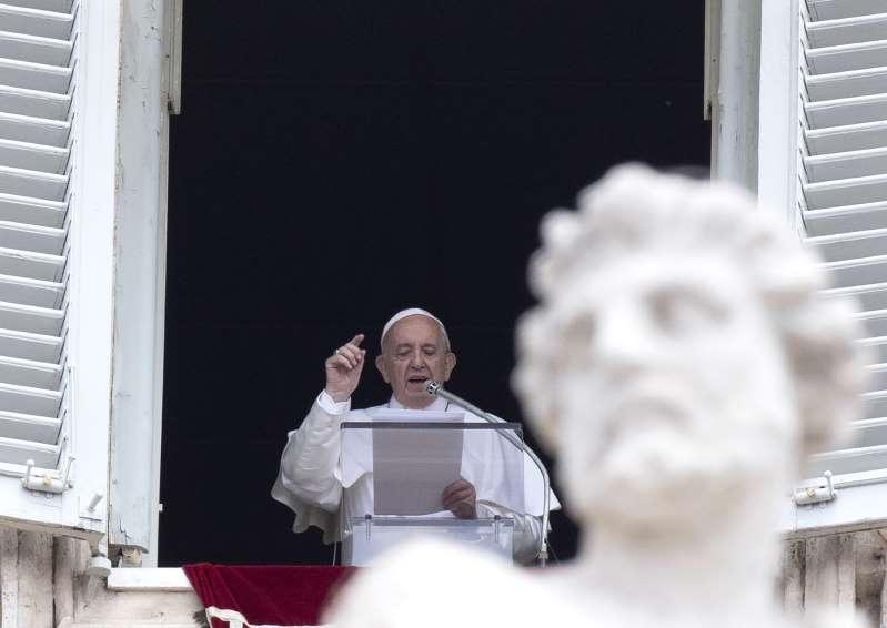 Mort de Vincent Lambert: pour le pape «chaque vie a de la valeur»