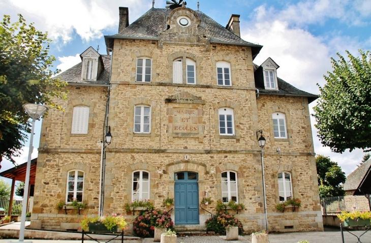 Mairie-école - Lapleau