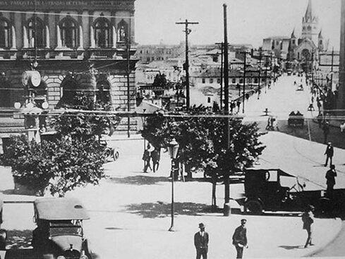 Blog de colinearcenciel : BIENVENUE DANS MON MONDE MUSICAL, SAO PAULO dans les années 1920 Deuxième partie avec MUSIQUE D'EPOQUE