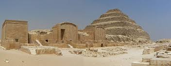 Image result for images du site antique de Saqqarah