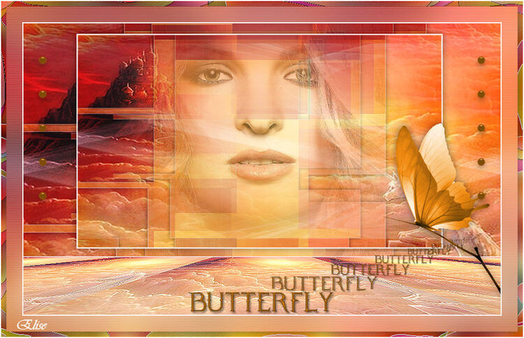 Butterfly de Kathania