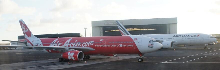 12/9/19 : Retour Aéroport de Maurice à la Réunion