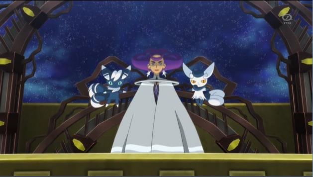 Pokémon XY épisode 92 VOSTFR Streaming