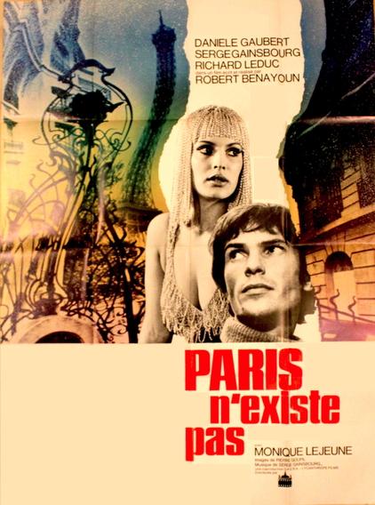 FANTASTIQUE  1969