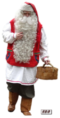 Tubes : Père Noël