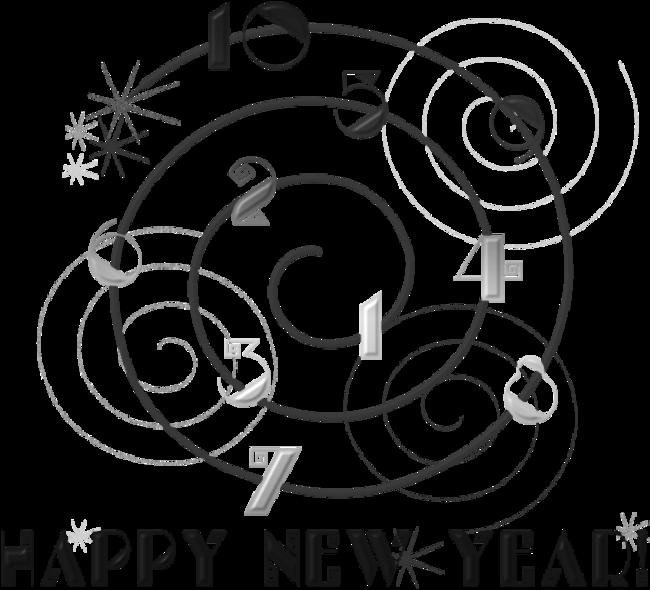 Tubes Nouvel An