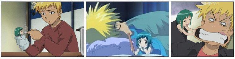Animation Japonaise ❖ Midori no Hibi