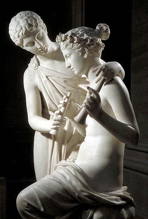 Daphnis et Chloé (1912) - Sous le signe des nymphes et de Pan