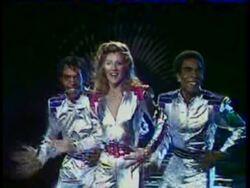 18 novembre 1979 / TOP CLUB
