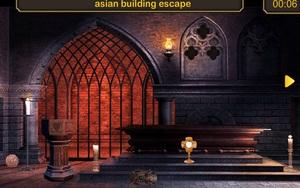 Jouer à Roman catholic church escape