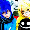 Mes avatars